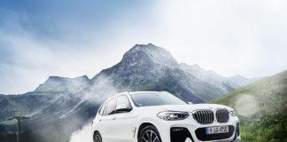 Nuevo BMW X3 xDrive30e, en versiones PHEV y eléctrica.
