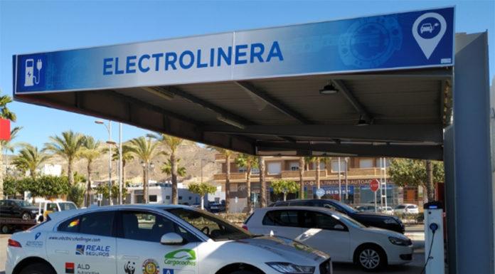Cargacoches tuvo oportunidad de conocer cómo era la infraestructura de carga en nuestro país a través del proyecto Electric-Challenge.