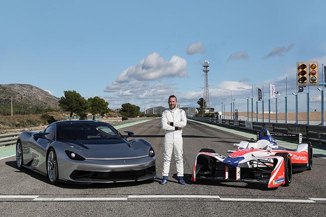 Hyperdrive, en el circuito de Calafat, tendrá al piloto Nick Heifield al frente.