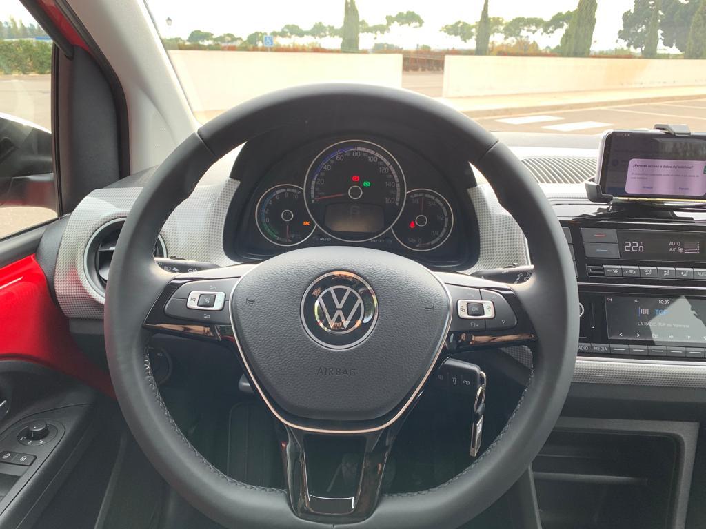 VW e-up! 2020