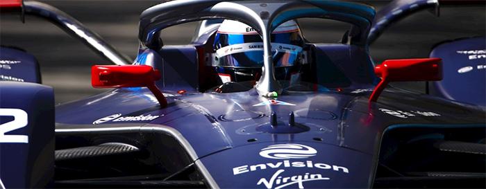 Sam Bird, de Envision Virgin, fue el vencedor de la primera carrera de esta temporada.