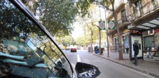 El proyecto de SEAT conecta vehículos con semáforos para adaptar la velocidad.