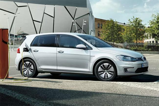 Inicialmente producido en Wolfsburg, tuvo que empezar a fabricarse también en Dresde, hace dos años y medio, por el éxito del modelo.
