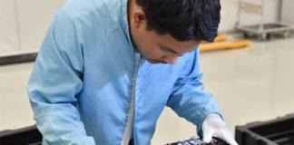 Una de las marcas implicadas en el proyecto de fabricación de baterías eléctricas en Europa es BMW.