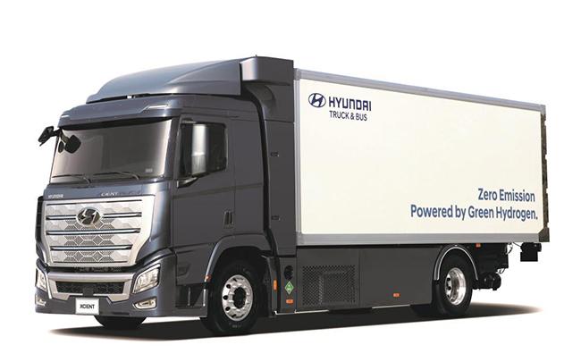 Uno de los aspectos que el jurado ha tenido en cuenta ha sido la asociación de Hyundai con varias compañías para llevar adelante el Proyecto de Movilidad de Hidrógeno.