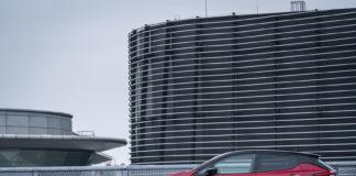 Nissan LEAF e+, el nuevo LEAF con más autonomía y potencia.