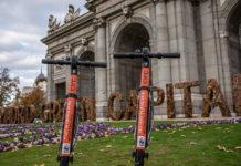 Alianza de Circ y WWF para concienciar sobre el uso del transporte sostenible en Madrid.