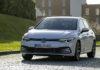 Nuevo Volkswagen Golf. Llega la octava generación del emblemático coche.