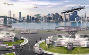 Visión de Hyundai de la movilidad y las ciudades del futuro en CES 2020.