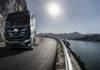Nikola TRE, el primer camión de hidrógeno resultado de la alianza IVECO-FTP-NIKOLA.