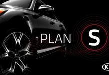 Plan S de Kia