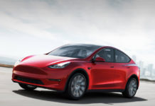 Tesla espera una gran demanda del Model Y, que ya se ha empezado a producir.