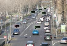 audi traffic lights