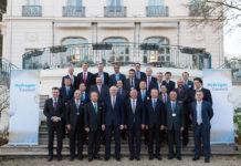 """En la reunión anual de Directores Generales del Consejo del Hidrógeno se plantearon los temas clave para evolucionar hacia una """"Sociedad de Hidrógeno""""."""