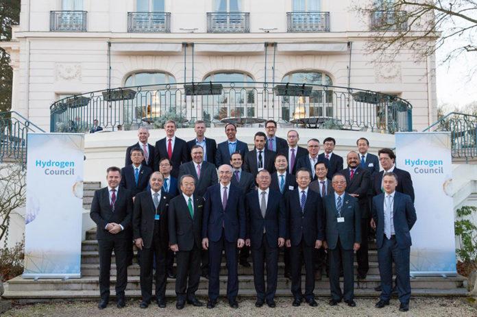 En la reunión anual de Directores Generales del Consejo del Hidrógeno se plantearon los temas clave para evolucionar hacia una