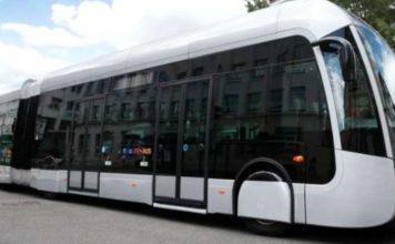 autobuses de hidrógeno