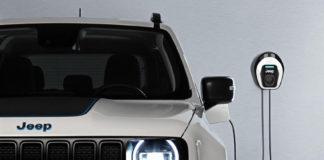 Los nuevos Jeep Renegade y Compass 4xe PHEV llegan a España en una edición especial. En verano se unirá el resto de la gama.