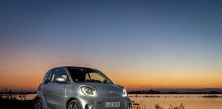 ventas de vehículos eléctricos en abril