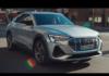 Anuncio Audi en la super Bowl 2020