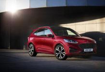 ventas vehículos eléctricos marzo 2020