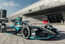 El Campeonato Mundial ABB FIA Fórmula E tendrá en la siguiente temporada un monoplaza renovadao, el Gen2 EVO.
