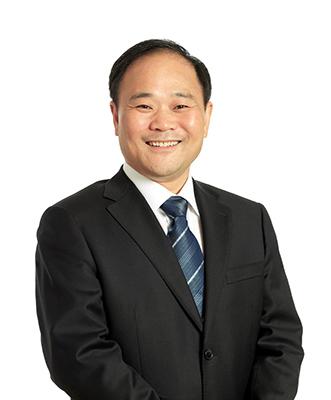 Li Shufu, presidente del Consejo de Administración de Volvo y presidente de Geely Holding Group.
