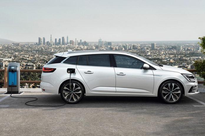 Renault, y Dacia mostrarán sus novedades eléctricas y plug-in en Ginebra.