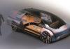 El informe de Auto Trader avanza como serán los vehículos en 2050.