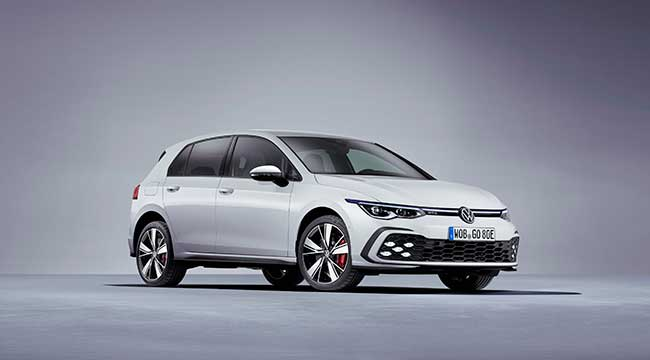 Volkswagen Golf eHybrid y GTE