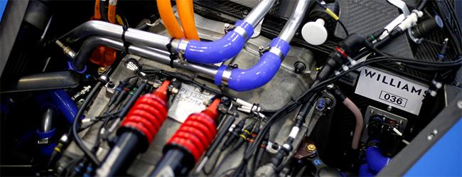 Williams Advanced Engineering tiene una gran experiencia en tecnología de baterías.