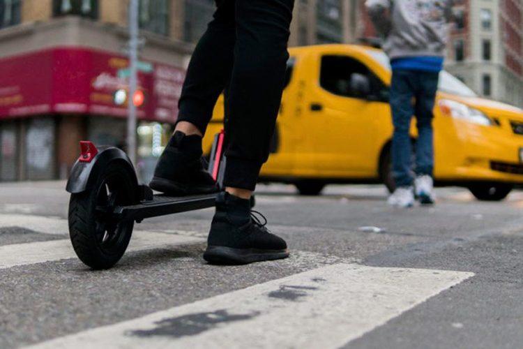 Vehículos de Movilidad Personal.