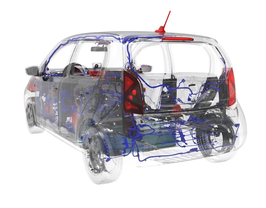 Seat hace una radiografía del coche eléctrico