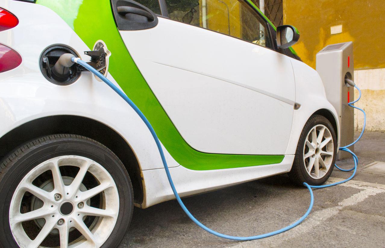 Las ventas de vehículos eléctricos de segunda mano crece en nuestro país.