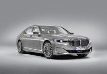 BMW Serie 7, la berlina premium, va a ofrecer una versión 100% eléctrica.