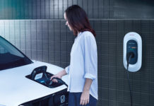 e:PROGRESS suministrará un cargador, una tarifa y un sistema de control de carga, todos ellos inteligentes