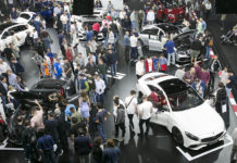 IFEMA crea Moblity Car Experience.