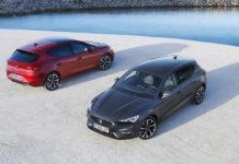 Nuevo SEAT León eHybrid, en versión 5 puertas y Sportstourer.