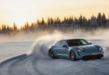 El rendimiento del Porsche Taycan lo convierte en un deportivo muy deseable.