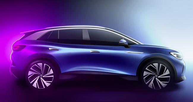 El nuevo SUV se fabricará para los mercados europeo, chino y estadounidense.