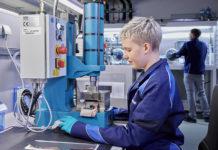 Fabricación BMW.