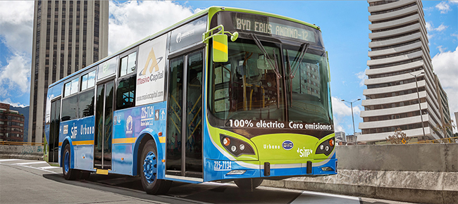 Conocemos los vehículos eléctricos de BYD desde hace tiempo, tanto los turismos como los de transporte colectivo.