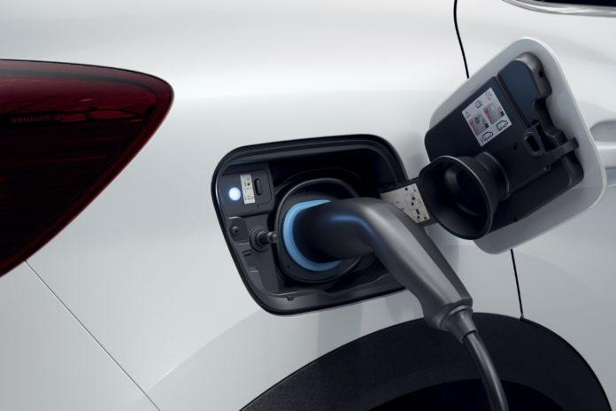 renting de coches eléctricos