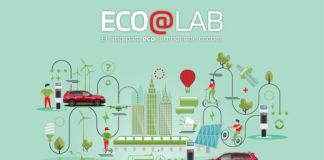 Mitsubishi Eco@Lab.