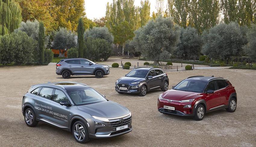 Diferentes coches, diferentes tipos de combustible, distintas pautas para mantener las baterías.