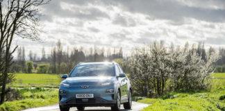 El Hyundai Kona Eléctrico ha conseguido numerosos premios desde su lanzamiento.