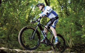 Polini Motori EP-3 es un motor adecuado para todo tipo de bicicletas.