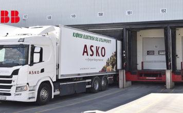 Acuerdo Asko-ABB.