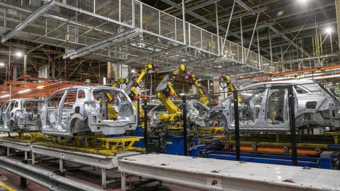 La fabricación y la exportación de vehículos en España se ha visto paralizada por la pandemia.