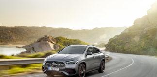 DEsde junio de este año, cada modelo de Mercedes se anticipará a las emisiones de 2021.