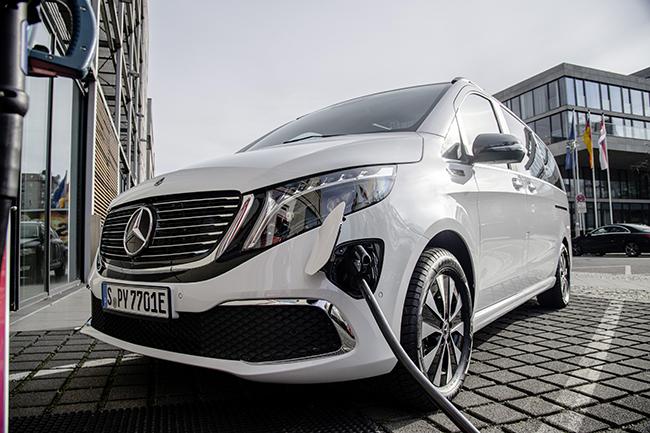 El precio del Mercedes-Benz EQV parte de 78.885 euros.